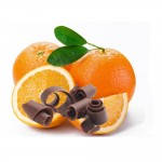 Chocolate-Laranja