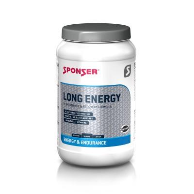 Sponser Long Energy Limão 1.2 Kg