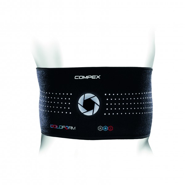Compex - Coldform Back Wrap