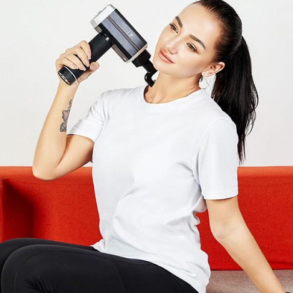 MediGun Pro - Massajador Desportivo