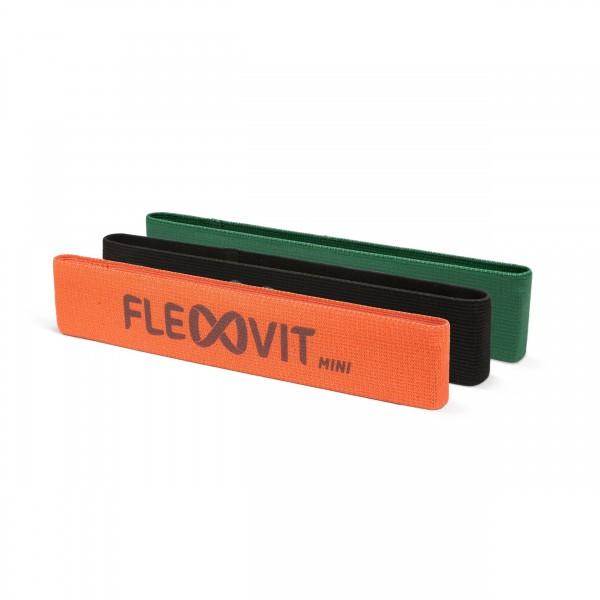 Flexvit Banda de Treino Mini Pack Athletic
