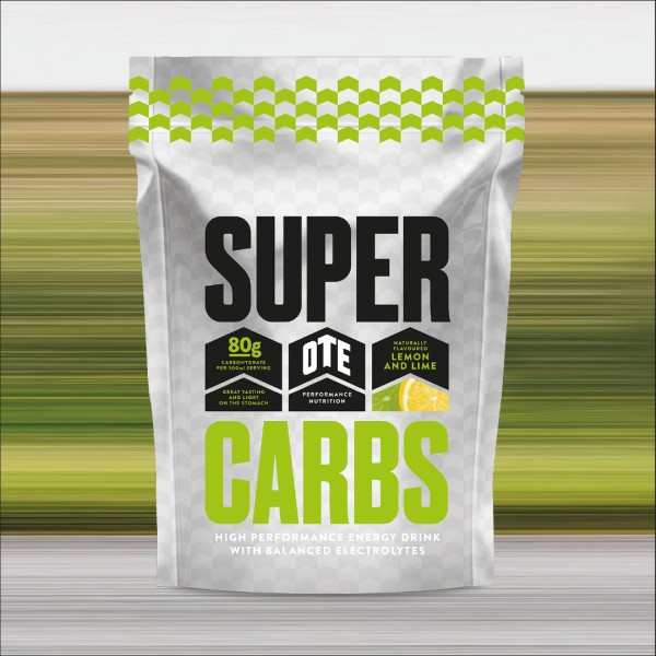 OTE Super Carbs 850g