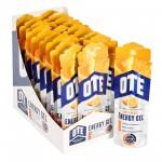 OTE Caixa de Géis Energéticos sabor Laranja (20 géis de 56g)