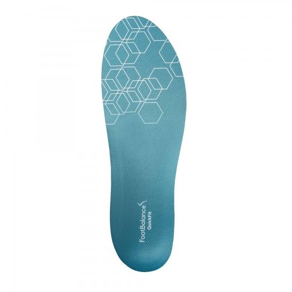 FootBalance Palmilhas Personalizáveis QuickFit Balance