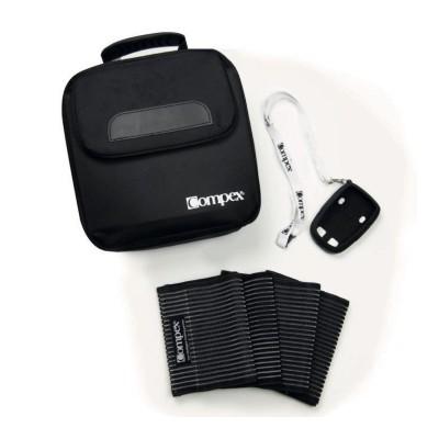 Compex Pack Acessórios SP 6.0