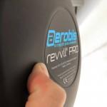 Aerobis Equipamento de treino com corda infinita Revvll PRO