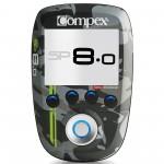 Compex SP 8.0 WOD Edition Eletroestimulador