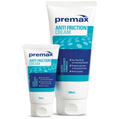 Premax Creme Anti Fricção 200ml