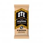 OTE barra proteica Anytime sabor caramelo salgado 55g