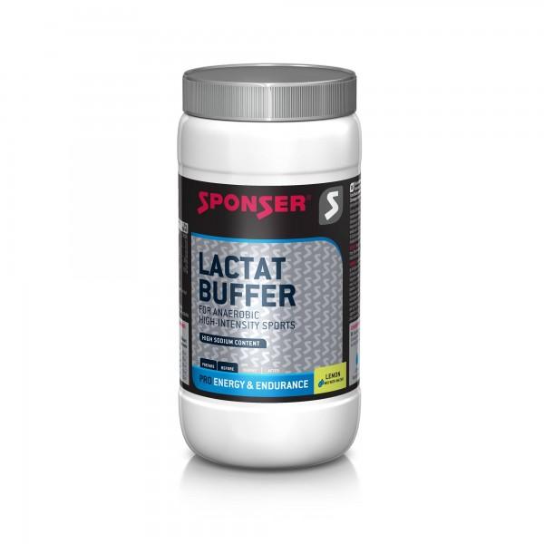 Sponser Lactat Buffer Limão 800g