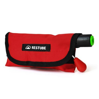 RESTUBE Automatic (Red/Black)