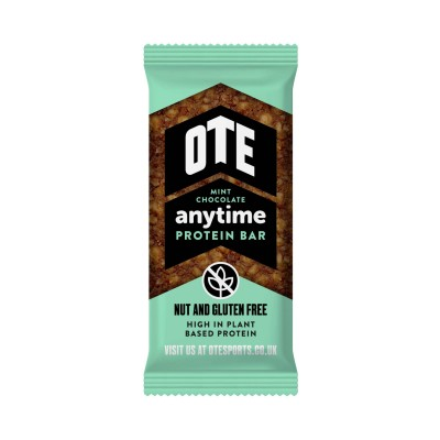 OTE Anytime Protein Bar Chocolate Menta 55g