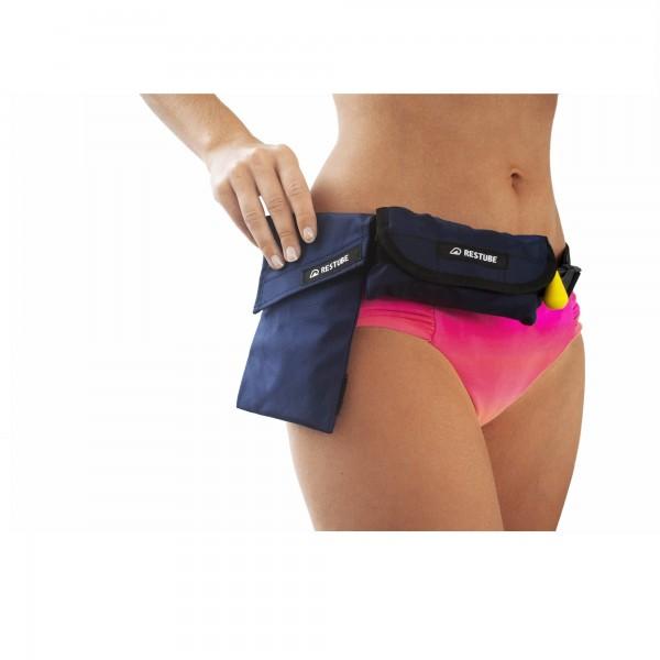 RESTUBE Waterproof-Bag (Marine Blue)
