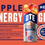 OTE Gel Energético sabor Maçã 56g