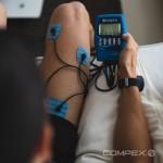 Compex Fit 3.0 Eletroestimulador