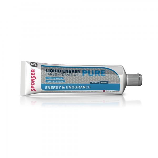 Sponser Liquid Energy Pure Gel 70g