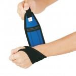 Zamst Suporte de Pulso Wrist Wrap