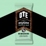 OTE barra proteica Anytime sabor chocolate menta 55g