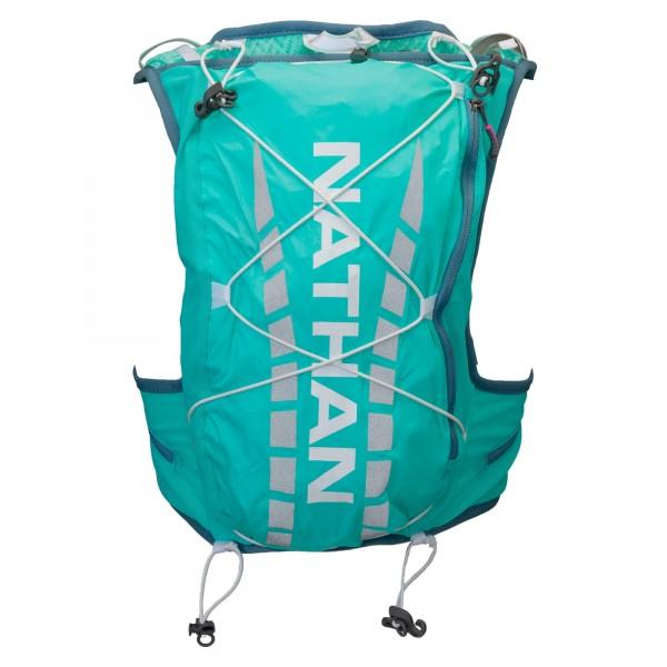 Nathan Mochila de Hidratação Vapor Airess 4527 9L - F