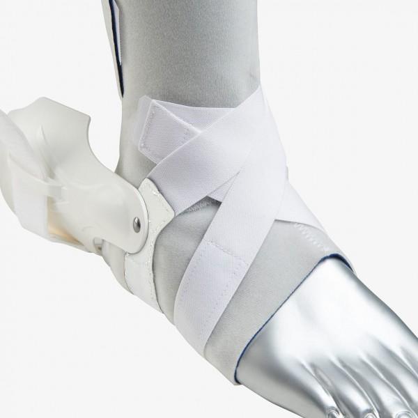 Zamst Tornozeleira A2-DX Branca