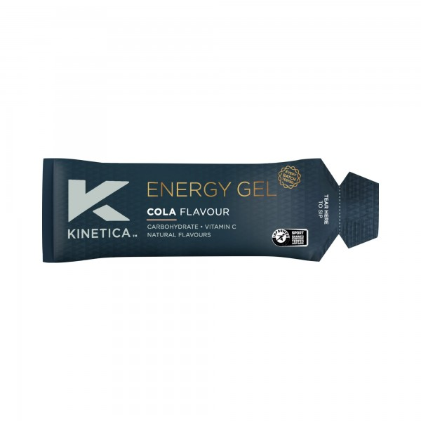 Kinetica Energy Gel Cola 70g