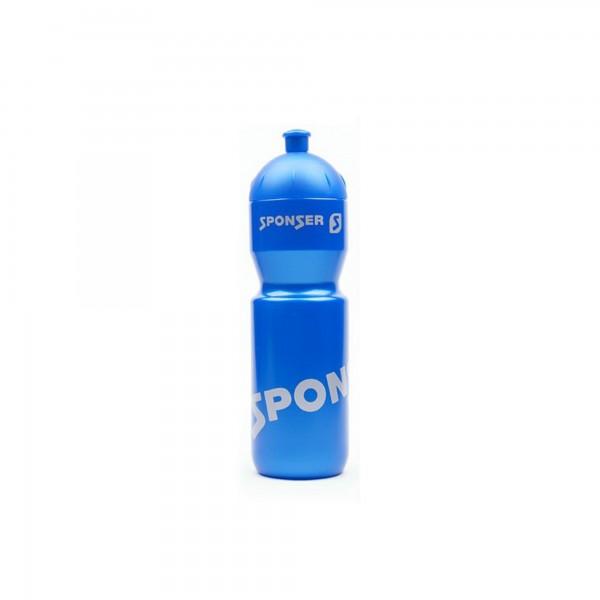 Bidon Sponser 750ml (Azul)