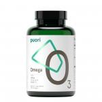 Puori O3 - Ómega-3 Alta concentração 2000 mg