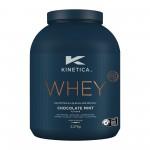 Kinetica Proteína Whey Chocolate Menta 2,27kg