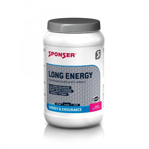 Sponser Long Energy Amora 1.2 Kg