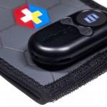 diPulse Faixas de Eletroestimulação SMARTSTRAP KIT