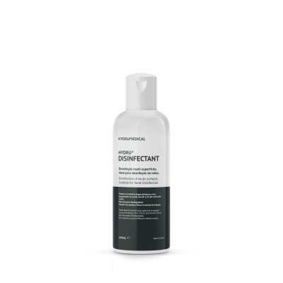 Hydrumedical Desinfetante Multiusos HYDRU DISINFECTANT 200ml
