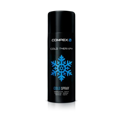 Compex Spray de Frio 400 ml