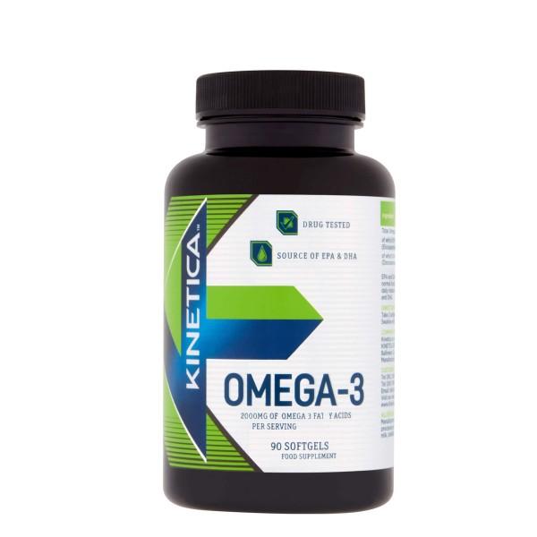 Kinetica Omega 3