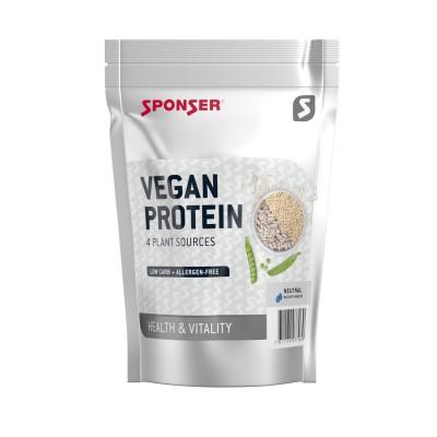 Sponser Proteina Vegan Neutra 490g