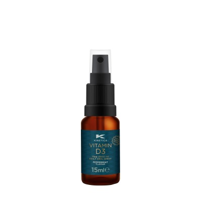 Kinetica Vitamina D3 15ml (Spray)