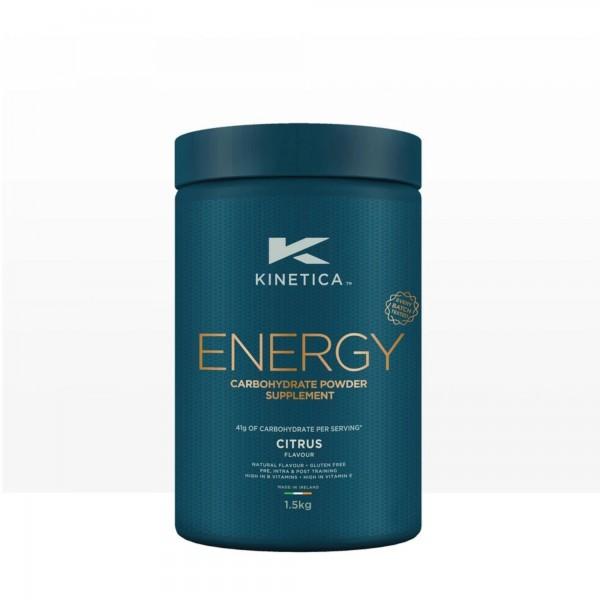 Kinetica Bebida Desportiva Energy Citrus