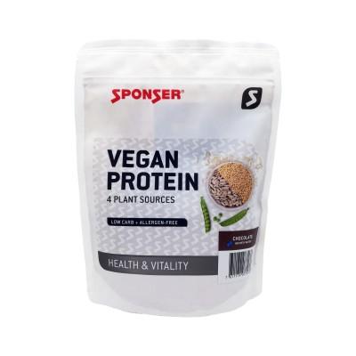 Sponser Proteina Vegan Chocolate 480g