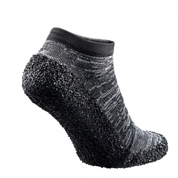 Skinners Calçado Barefoot Adulto Cinzento