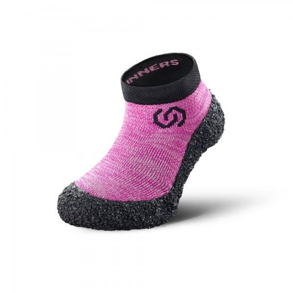 Skinners Calçado Barefoot Criança Rosa