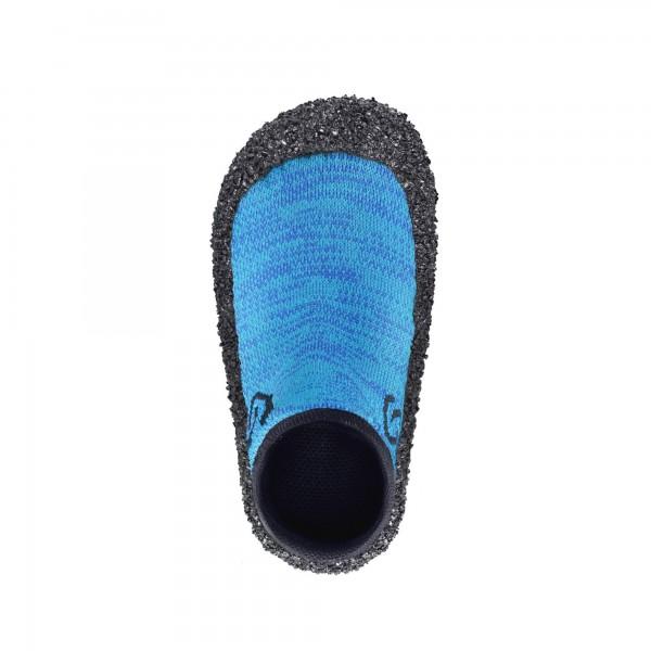 Skinners Calçado Barefoot Criança Azul