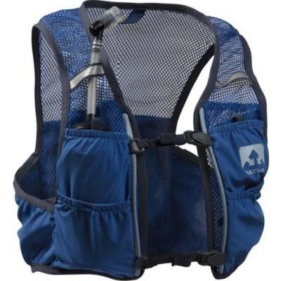 Nathan Colete de Hidratação Vapor Speedster Homem 4541 2L