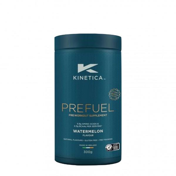 Kinetica PreFuel 300g Melância (Pré-treino)