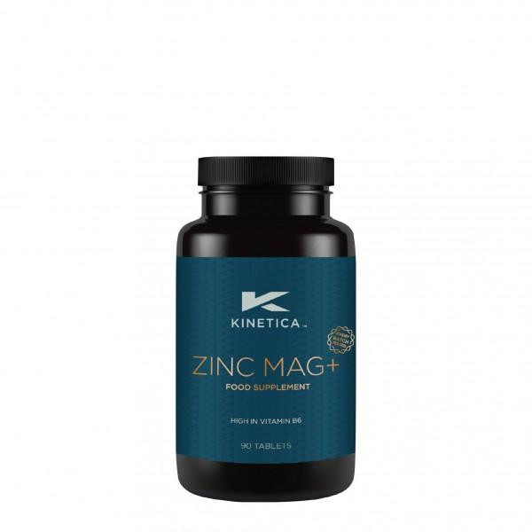 Kinetica Zinc Mag+ 90comp