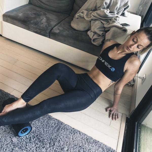 Compex Massajador Desportivo Ion