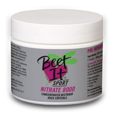 Beet It Sport Concentrado de Beterraba Nitrate 8000 210g