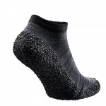 Skinners Calçado Barefoot Adulto Cinzento Escuro