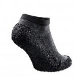 Skinners Calçado Barefoot Adulto Preto