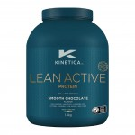 Kinetica Proteína Whey Lean Active Chocolate 1,8kg