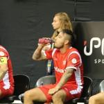 Bebida Hidratante iPRO HYDRATE Sport Sabor Frutos Silvestres - 500ml