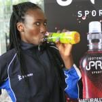 Bebida Hidratante iPRO HYDRATE Sport Sabor Citrinos - 500ml